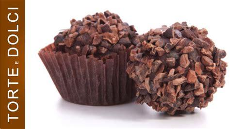 ricetta cioccolatini fatti in casa cioccolatini fatti in casa alle mandorle ricetta