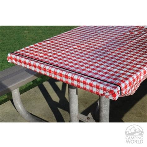 to hold tablecloth on table 22 best images about cing on tablecloths