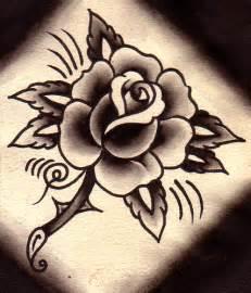rose tattoo flash flickr photo sharing