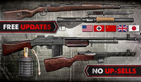 weaphones full version apk weaphones ww2 firearms sim v1 2 0 apk full game free pc