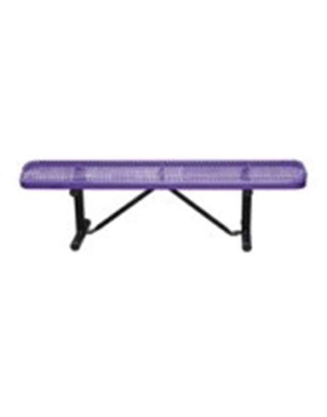 locker room benches free standing 12 quot wide wood locker room benches with free standing pedestals