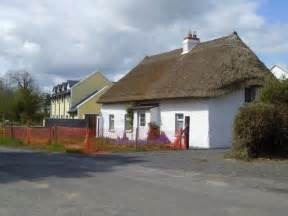cottages in dublin thatched cottage co dublin 169 c o flanagan geograph