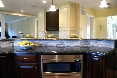 two tier kitchen island trendyexaminer