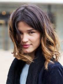 pictures of ombre hair on bob length haur 20 long bob ombre hair bob hairstyles 2017 short