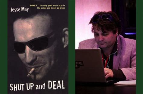 Shut Up And Deal A Novel in fiction insight from may s shut up