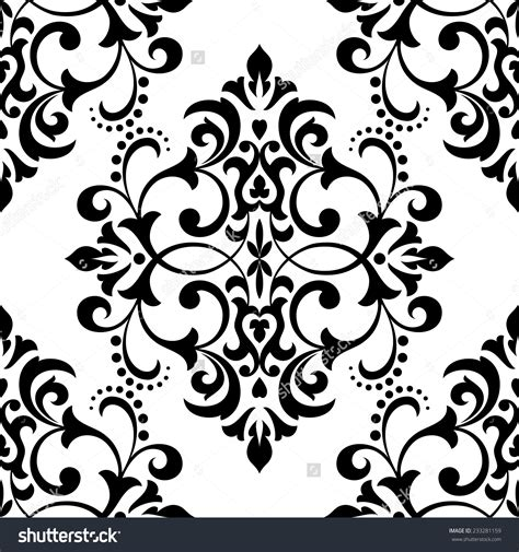 white pattern floral damask seamless floral pattern royal wallpaper flowers on