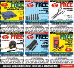Harbor Freight You Must Print Coupons To Save This Products Of Harbor
