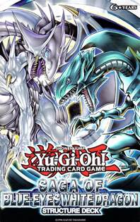 structure deck saga of blue white structure deck saga of blue white yugioh