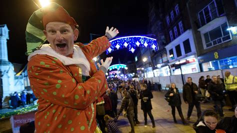 whats new for 2015 in lights christmas what s on christmas lights switch ons across lincolnshire