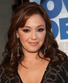 video leah remini it s all relative to open with