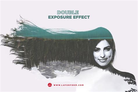 double exposure effect photoshop tutorial by spoongraphics exposure effects