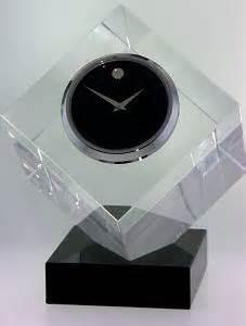 collection tcl 169 m movado desk clocks clock