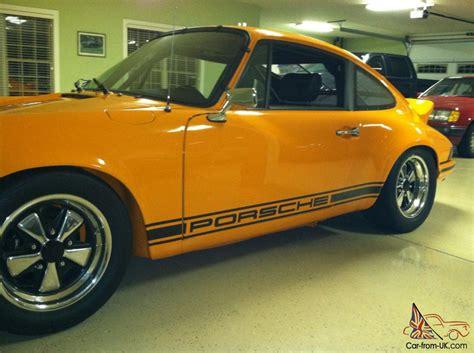 porsche 911 outlaw porsche 911 track car street outlaw