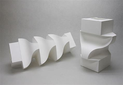 Origami Forms - paper master jun mitani has mastered of one of the