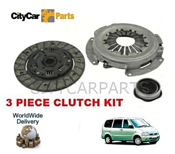 nissan vanette body kit brake clutch