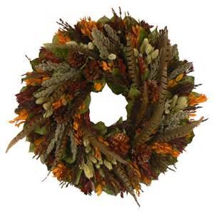autumn wreaths 20 beautiful wreaths for fall