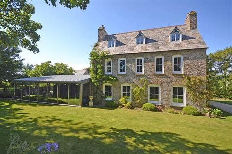 7 bedroom country house for sale in st 7 bedroom country house for sale in st ervan nr padstow cornwall pl27 pl27