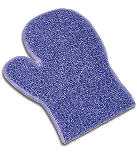 Bathing Glove bathing mitt jacks inc