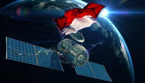 satelit palapa mata pengintai indonesia  dilumpuhkan