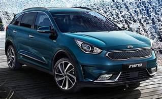 2018 kia niro hybrid release date price specs interior