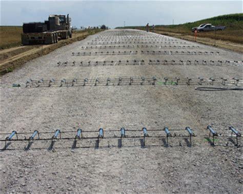 Besi Bar Konstruksi dowel pada konstruksi jalan perusahaan kontraktor