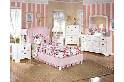 ashley girls bedroom furniture ashley furniture girls bedroom ideas pinterest