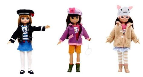 toys r us lottie dolls s most diverse incarnations through the years sbs