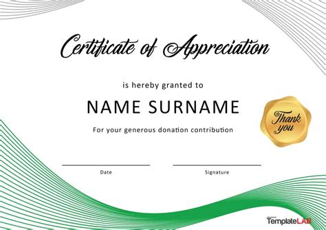sample of certificate of appreciation guest speaker best of best s