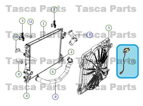 chrysler electric fan wiring diagram jeffdoedesign