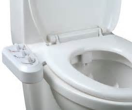 Toilet Bidet Non Electric Bidet Toilet Seat Cleaning Attachment