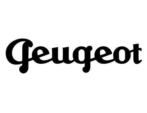 logo peugeot vector peugeot logo cars logos