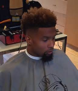 odell beckham hairstyle 1000 images about hairstyles for niggas on pinterest