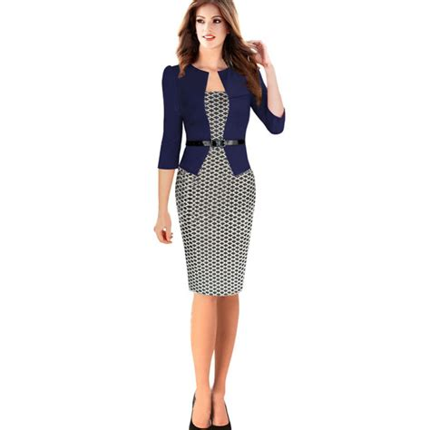 Galerry sheath dress business professional