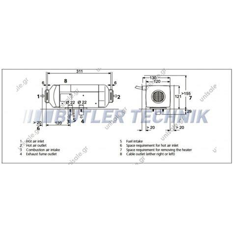 webasto air top 2000 wiring diagram wiring diagram