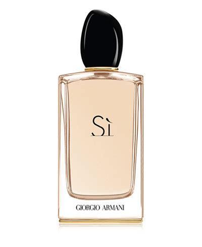 Parfum Giorgio Si Original From Singapore giorgio armani si eau de parfum spray 5 1 oz fragrance macy s