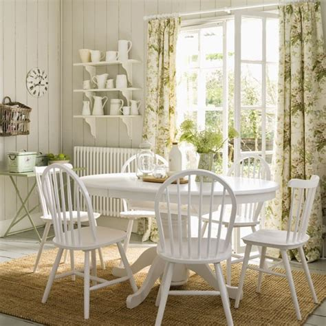 Vintage Dining Room Chairs Vintage Style Dining Room Dining Room Furniture Vintage Accessories Housetohome Co Uk