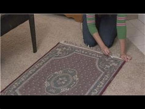 stop rug from slipping how to stop rugs from moving or slipping how to save money and do it yourself