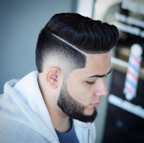 hairstyles that are pushed up in back push back hairstyle hairstyles by unixcode