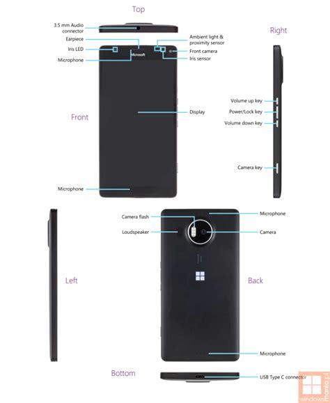 Microsoft Lumia 950 Tabloid Pulsa hilo oficial microsoft lumia 950 xl p 225 2