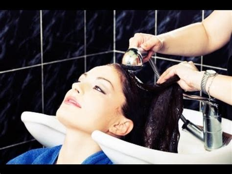how to how i wash blow dry and braid my natural 4b 4c asmr relaxation salon wash shoo brushing and blow