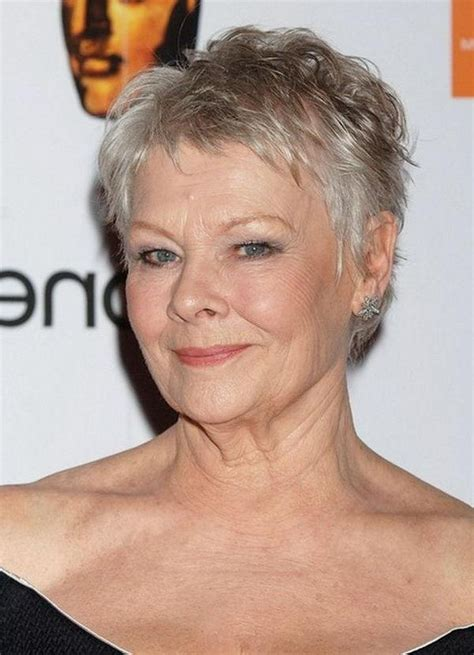 hairstyles for women 54 15 best of short hairstyles for fine hair for women over 50
