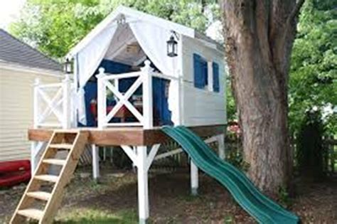 backyard tree house ideas simple backyard treehouse designs for kids iimajackrussell garages