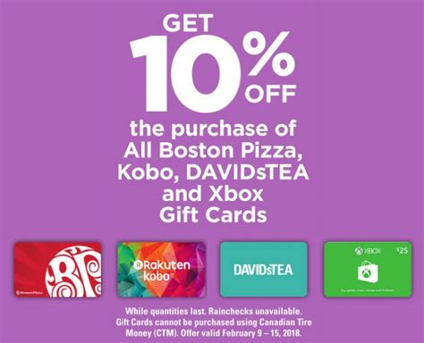 Kobo Gift Card Balance - tag canadian tire bloglikes