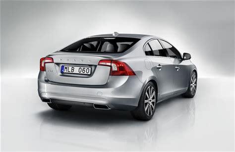volvo canada announces  pricing   models autosca