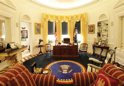 yellow oval office the white house evolution history and vaastu vaastuyogam