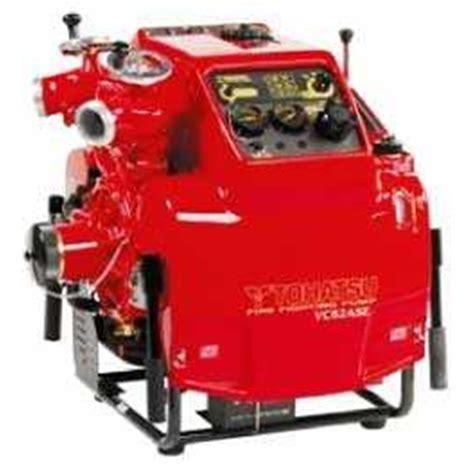 Jual Engine Mobil Pemadam Kebakaran Semprot Air Musik Dan Lam jual pompa pemadam kebakaran tohatsu vc82ase oleh mitra di tangerang