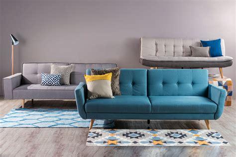 tu sofa elige tu sof 225 cama con estilo y dise 241 o tug 243