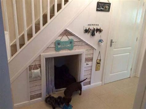 dog houses with stairs best 25 dog under stairs ideas on pinterest dog rooms pet rooms and puppy room