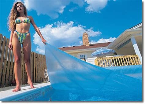 solar blanket for pool solar pool covers can reduce heat loss overnight