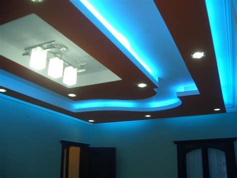 Indirect Ceiling Light 15 Ways To Install Led Indirect Lighting For False Ceiling Designs